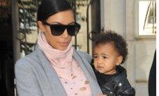 Kim Kardashian välistab raudkindlalt ühe nime oma uuele beebile: see oleks naeruväärne!