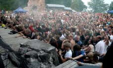 Festivalil Rock Ramp osaleb tänavu rekordarv artiste