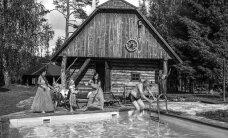 Luhtre turismitalu: arenev koht vajab kogu aeg uut hingamist
