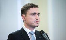 Рыйвас: производство электроэнергии из сланца обеспечило Эстонии энергонезависимость