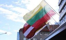 Литва надеется на финансовую помощь ЕК в выкупе базового судна СПГ-терминала