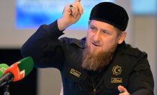 Кадыров поведал о происхождении фразы про убийства русских солдат