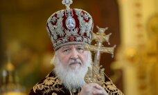 """Патриарх Кирилл предложил альтернативу """"абсолютной свободе"""""""