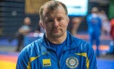 Valeri Nikitin: sobiva kaalukategooria korral oleks Nabi pea igal aastal maailmameister