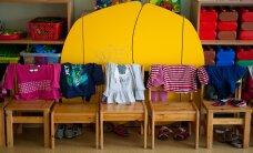 ANNA TEADA: Kui palju kulub sinul lapse lasteaiakuludeks raha?