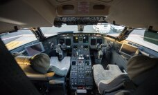 Piloodid selgitavad – millal on lennureisil viibides tegelikult põhjust muretsemiseks