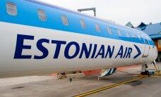 Toomas Peterson: Estonian Airi diskreetne võlu