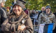 Eestisse kolinud Yulia: pagulased tuleks kohe esimesest päevast tööle ja keelekursustele panna, muidu jäädaksegi maksumaksja rahadest elama