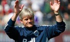Teitur Thordarson: viimati valitses Islandil selline atmosfäär siis, kui käsipallikoondis EM-il pronksi võitis
