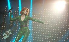 SUUR GALERII: Eesti Laulu 1. poolfinaali esitused said purki! Vaata pilte lõbusalt ja sädelevalt salvestuspäevalt