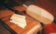 FOTOD: Elumuutus viis ärimaailmast Võrumaale juustumeistriks