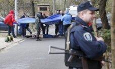 Советник МВД Украины рекламировал сайт, на котором были адреса убитых Калашникова и Бузины