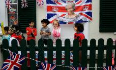 Jaht välismaalastele: ka Briti koolidelt nõutakse nüüd andmeid õpilaste päritolu kohta