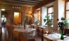Täna õhtul restoranis makstes toetate 10 protsendiga SOS Lasteküla