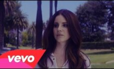 VAATA: Morbiidne! Lana Del Rey flirdib oma uues videos sarimõrvariga