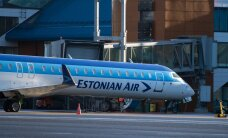 Госконтроль: у Estonian Air отсутствовал бизнес-план, правительство выбросило на ветер десятки миллионов евро