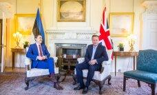 DELFI ja EPL BRÜSSELIS: Mida saab täna õhtul ELi liidritele öelda lahkunud mees?