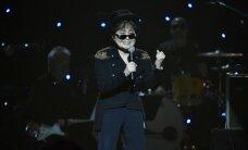 Yoko Ono on praegu parem kui biitlid!