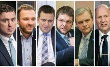 ГЛАВНОЕ ЗА ДЕНЬ: Кто войдет в новую коалицию и новые проблемы с паромами