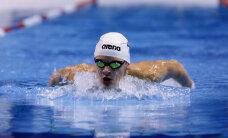 Kregor Zirk lõpetas Põhjamaade meistrivõistlused järjekordse esikoha ja Eesti rekordiga