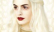 """""""Printsessi päevikute"""" staar Anne Hathaway tahtis nunnaks saada"""
