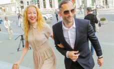 FOTOD: Vaata, kes särasid Georg Otsa ausamba-sihtasutuse korraldatud Mister X Tallinn Gala punasel vaibal