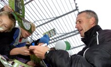 Arno Pijpers mõtleb FC Flora kutsele