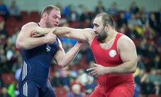 Jõud ja briljantne taktika aitasid Heiki Nabi ja Ardo Arusaare olümpiamängudele