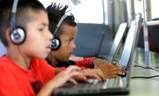 Erinevused rikaste ja vaeste teismeliste internetikasutuses suurendavad ebavõrdsust