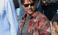 FOTOD: Tom Cruise müüb häärberit, kus võib peituda üks veider punker