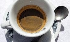 Austraalia kohvik hakkas pakkuma jooki, mis on 80 korda espressost kangem