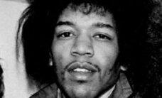 Maailma parim kitarririff on Hendrixil