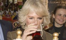 Uus probleem kuningakojas: Camilla sipleb alkoholismi küüsis