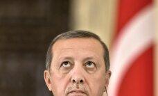 """Türgi loobib süüdistusi ja nõuab ameeriklastelt """"riigipöördekatse korraldaja"""" väljaandmist"""