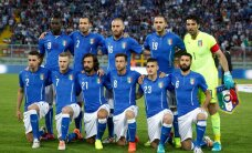 Jalgpalli MMi koosseisud: Itaalia