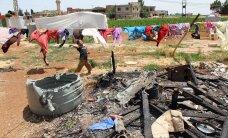 Москва обвинила США в неспособности обеспечить перемирие в Сирии