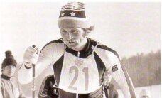 Скончался известный эстонский лыжник Арне Сирель