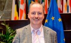 В Эстонии с визитом находится генсек Европарламента Клаус Велле