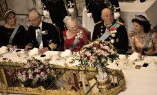 Monarhide arvepidamine: Mitu kuningat praegu Euroopas on?