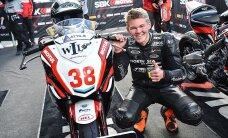 Hannes Soomer suundub motoringrajasõidus kõrgemasse MM-klassi