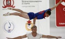 Vene sportlastele tehti liiga