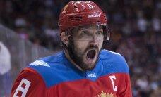 VIDEO: Venemaa lõi Soomet ja kohtub poolfinaalis Kanadaga