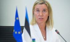 Страны ЕС пока не предлагают вводить санкции против России по Сирии