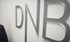 В первом полугодии DNB получил прибыль 3,06 миллиона евро