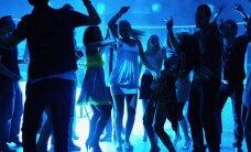 LUGEJA RÕÕMUSTAB: Dance Summer 25, mitte Rock ju!