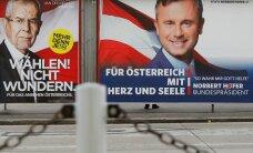ЕС с тревогой следит за повторными выборами президента Австрии