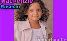 """SEKSIKAD FOTOD: """"Seitsmenda taeva"""" lapsstaar Mackenzie Rosman on sirgunud tõeliseks kaunitariks!"""