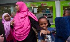Германия выделила 34 млн евро на спасение беженцев из Мосула
