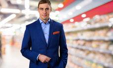 Новым руководителем Rimi в Эстонии станет Вайдо Падумяэ