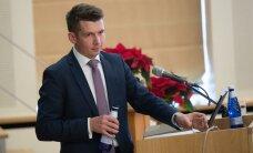 Мартин Репинский подал в отставку с должности министра по делам сельской жизни